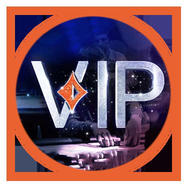 VIP-клуб для игроков на partypoker.